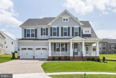 Clarksville MD Single Family Home For Sale: $867,990