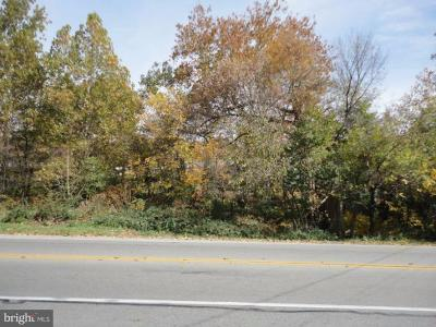 Howard County Residential Lots & Land For Sale: 10075 Guilford Road