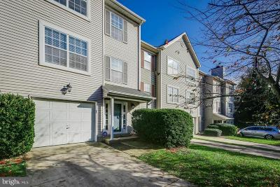 Howard County Townhouse For Sale: 12233 Green Meadow Drive