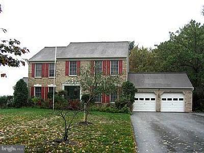Ellicott City MD Single Family Home For Sale: $525,000
