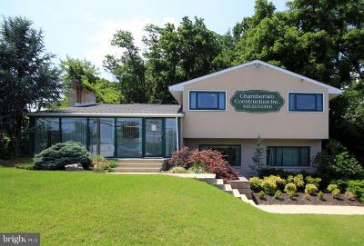Ellicott City Single Family Home For Sale: 3138 Rogers Avenue