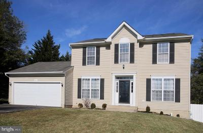 Savage Single Family Home Under Contract: 8111 Bethel Lane
