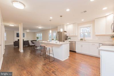 Sykesville, Eldersburg Single Family Home For Sale: 545 Route 32