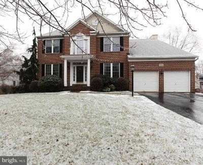 Howard County Single Family Home For Sale: 7108 Collingwood Court