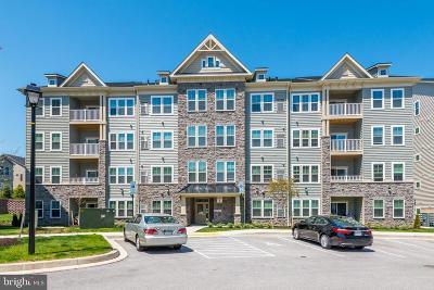 Marriottsville Condo For Sale: 2241 John Gravel Road #L