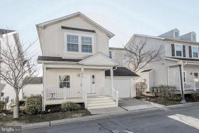 Elkridge Single Family Home For Sale: 7412 Cedar Grove Lane