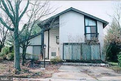 Columbia Single Family Home For Sale: 5345 Racegate Run