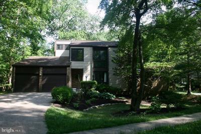 Columbia Single Family Home For Sale: 10330 Launcelot Lane