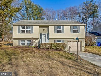 Columbia Single Family Home For Sale: 8818 Tidesebb Court