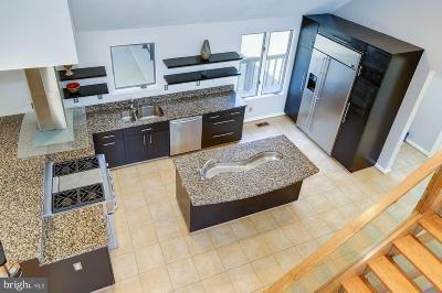 Highland Single Family Home For Sale: 13440 Allnutt Lane