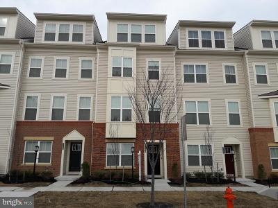 Howard County Townhouse For Sale: 7108 Banbury Drive