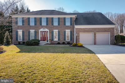 Ellicott City Single Family Home For Sale: 3117 Story Book Court
