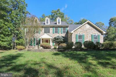 Howard County Single Family Home For Sale: 6504 Mink Hollow Road