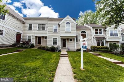 Ellicott City MD Townhouse For Sale: $384,900
