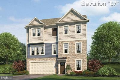 Clarksville, Columbia, Ellicott City, Laurel Single Family Home For Sale: 9184 River Hill Road
