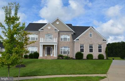 Howard County Single Family Home For Sale: 5636 Dosa Court