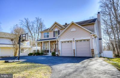 Ellicott City MD Single Family Home For Sale: $639,900
