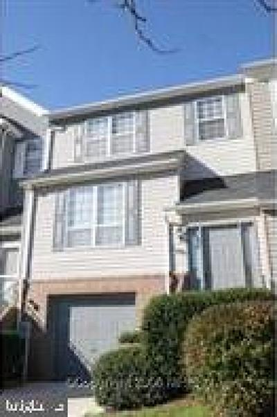Columbia Townhouse For Sale: 6144 Good Hunters Ride