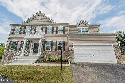 Ellicott City MD Single Family Home For Sale: $714,990
