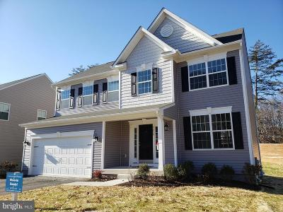 Laurel Single Family Home For Sale: 9611 Patuxent Overlook Drive