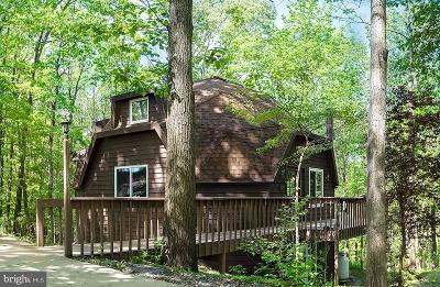 Marriottsville Single Family Home For Sale: 1025 Marriottsville Road