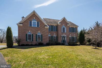 Marriottsville Single Family Home For Sale: 12000 Margaret Court