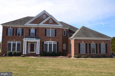 Woodbine Single Family Home For Sale: 15216 Bucks Run Drive