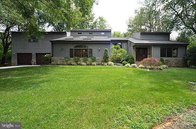 Howard County Single Family Home For Sale: 6624 Prestwick Drive