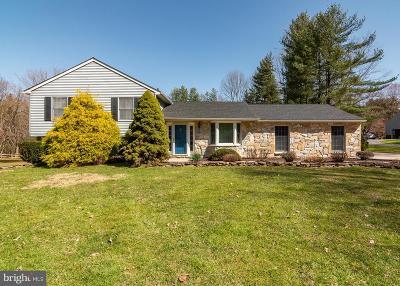 Sykesville, Eldersburg Single Family Home For Sale: 1259 Heritage Farms Court