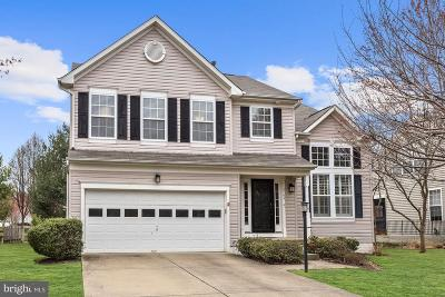 Clarksville Single Family Home For Sale: 12199 Linden Linthicum Lane