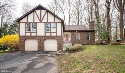 Ellicott City Single Family Home For Sale: 10029 Culverene Road