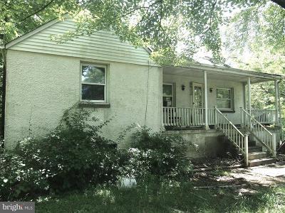 Elkridge Single Family Home For Sale: 5079 Landing Road