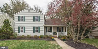 Columbia Single Family Home For Sale: 6392 Bright Plume