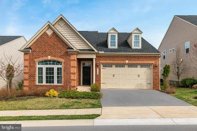 Marriottsville Single Family Home For Sale: 11162 Gentle Rolling Drive
