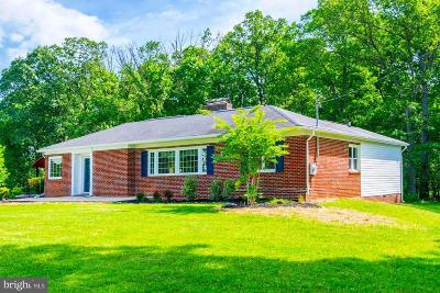 Dayton Single Family Home For Sale: 4117 Ten Oaks Road