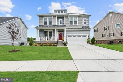 Clarksville Single Family Home For Sale: 6130 Flutie Way