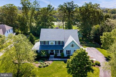 West Friendship Single Family Home For Sale: 2915 New Rover Road