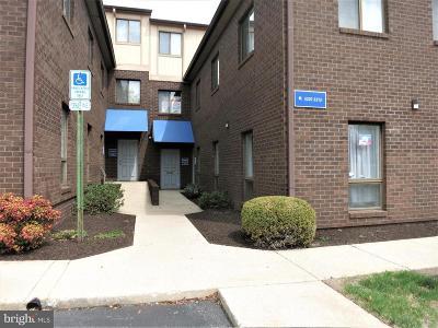 Ellicott City Condo For Sale: 3211 Corporate Court #6