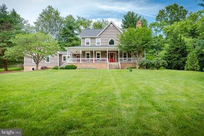 Dayton Single Family Home For Sale: 4862 Green Bridge Road