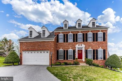 Howard County Single Family Home For Sale: 5303 Ambrosia Drive