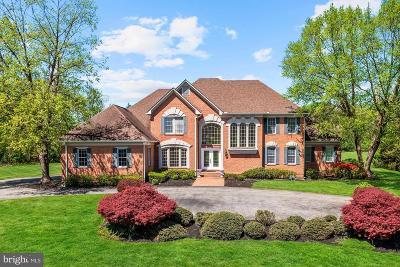 Ellicott City Single Family Home For Sale: 13313 Royden Court
