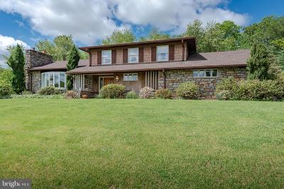 Sykesville, Eldersburg Single Family Home For Sale: 1050 Sunset Valley Drive