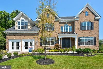Howard County Single Family Home For Sale: 1731 Underwood Road