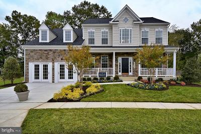 Howard County Single Family Home For Sale: 1741 Underwood Road