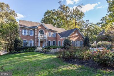 Howard County Single Family Home For Sale: 14255 Howard Road