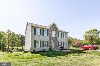 Laurel Single Family Home For Sale: 10285 Stansfield Road