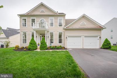 Ellicott City Single Family Home For Sale: 2182 Oak Forest Drive