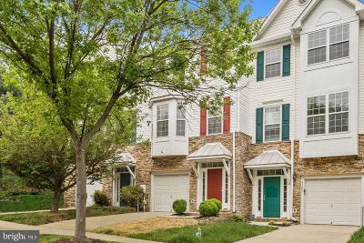 Clarksville Townhouse For Sale: 6123 White Marble Court