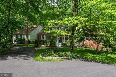 Sykesville, Eldersburg Single Family Home For Sale: 901 High Stepper Trail