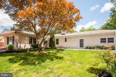 Columbia Single Family Home For Sale: 6105 Jerrys Drive